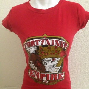 Image of Ladies - Forty Niner Empire
