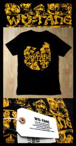 Image of WU-TANG CLAN T-Shirt