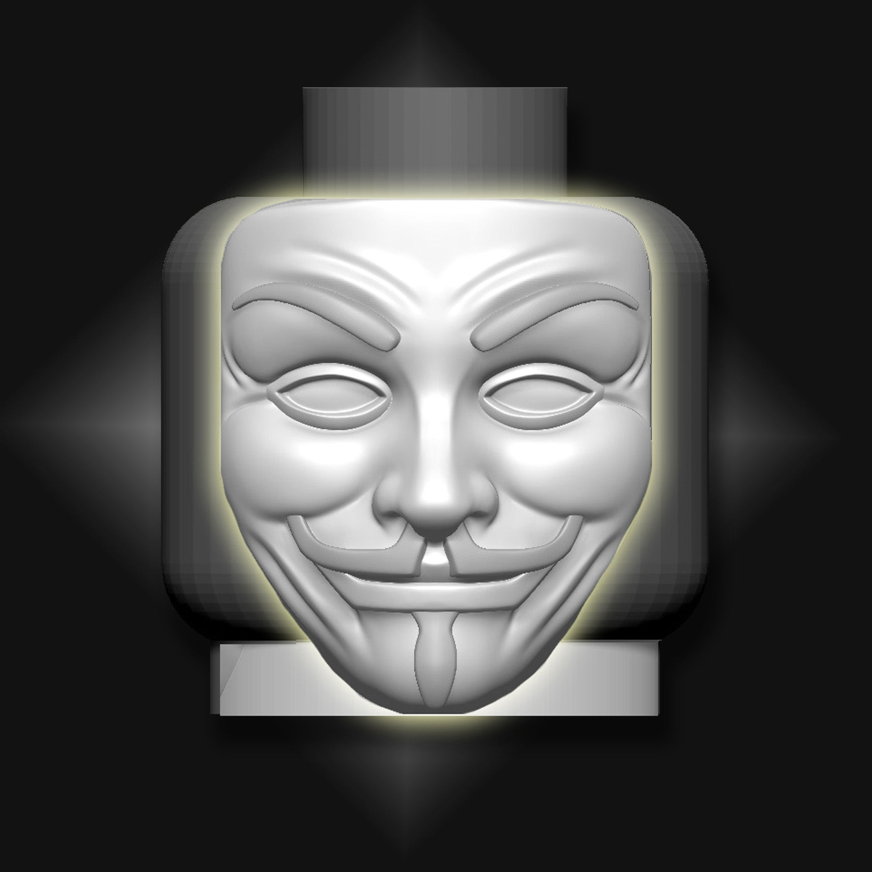 Because Anonymous Has No Leadership No Action Can Be Attributed To The Membership As A Whole Parmy Olson And Others Have Criticized Media Coverage That Presents The