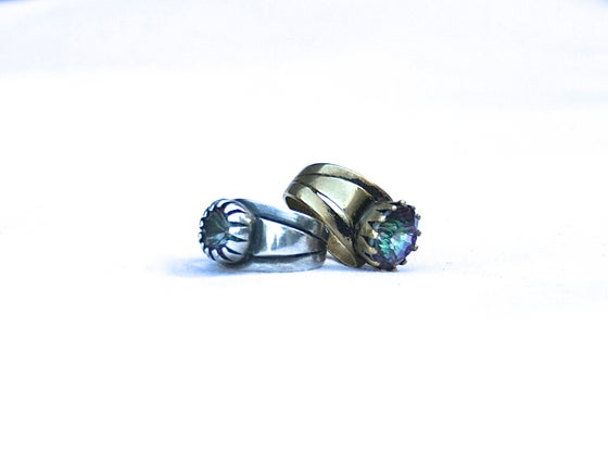 Image of Light Lure Ring