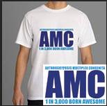 Image of AMC Shirt