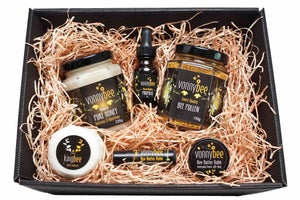 Image of Wellbeing Hamper