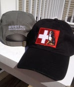 Image of BERNER Inc. Baseball Cap by BIG