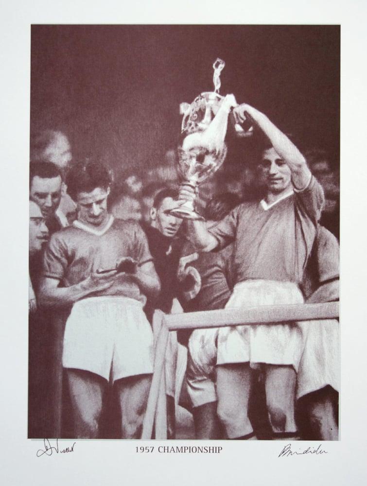 Image of 1957 Championship