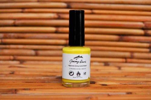 Image of Xtreme Touch-Up Paint - Lemon Yellow