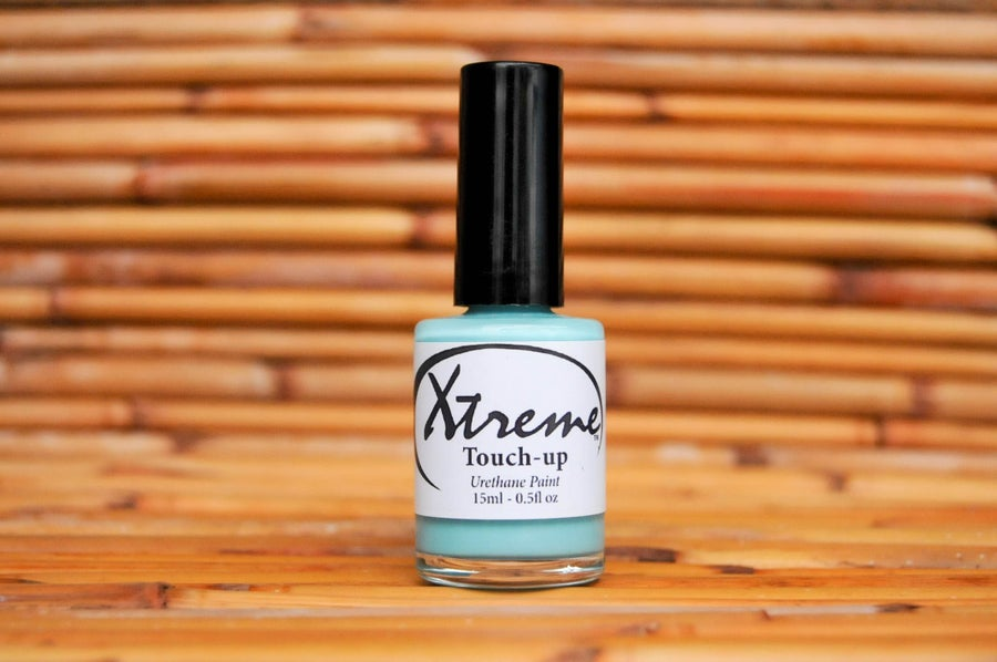 Image of Xtreme Touch-Up Paint - Ice Blue