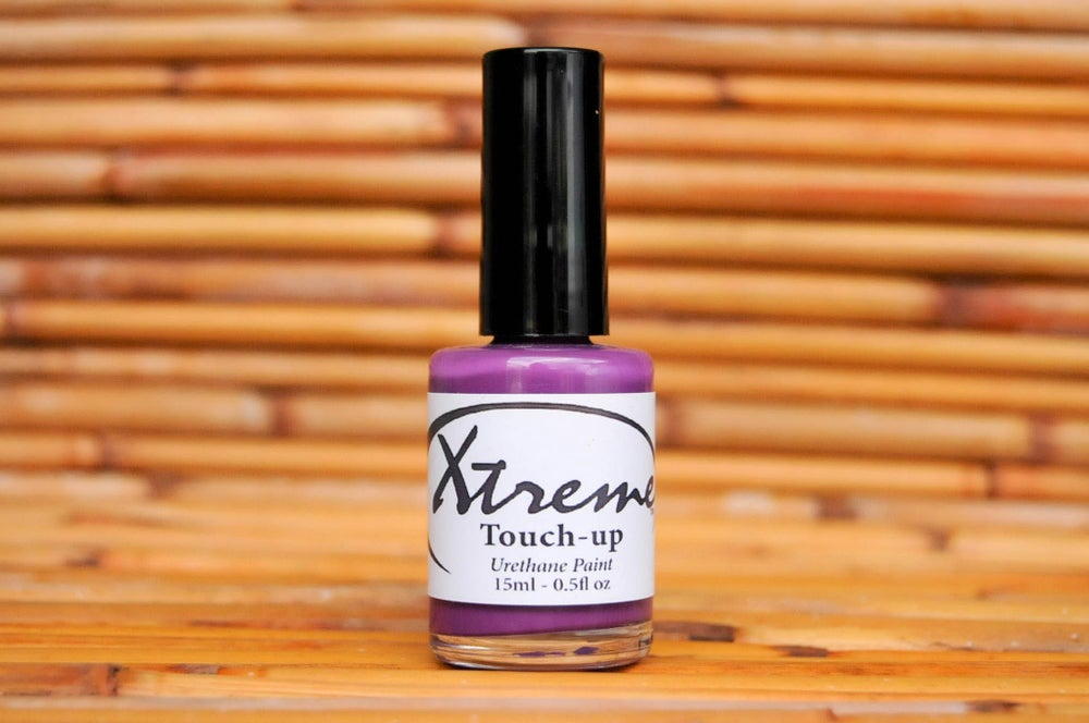 Image of Xtreme Touch-Up Paint - Purple