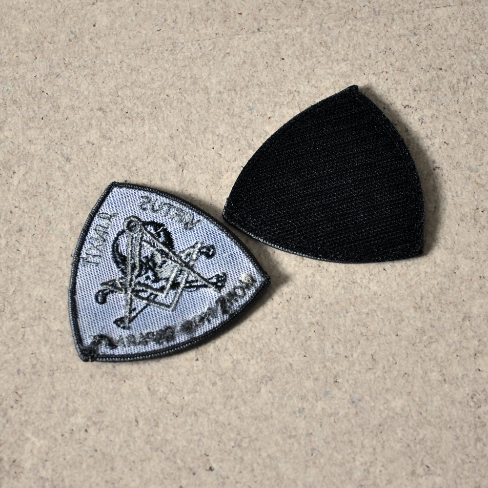 Image of The Subdued Patch
