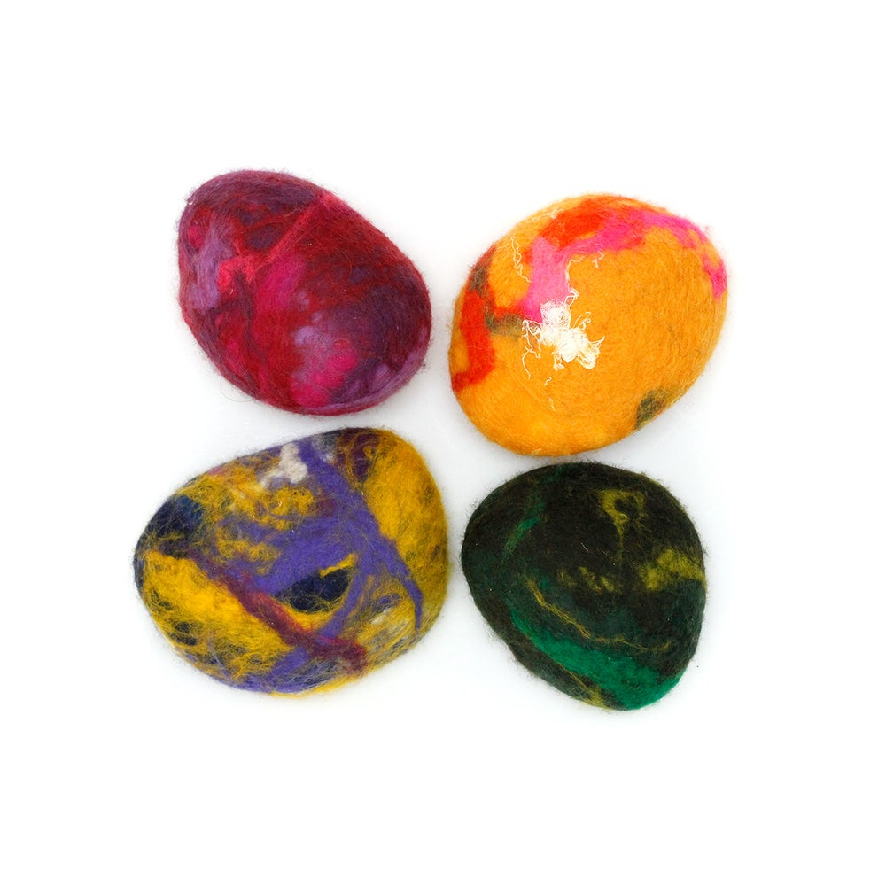 "Image of FELTED STONES | ""Get High"""