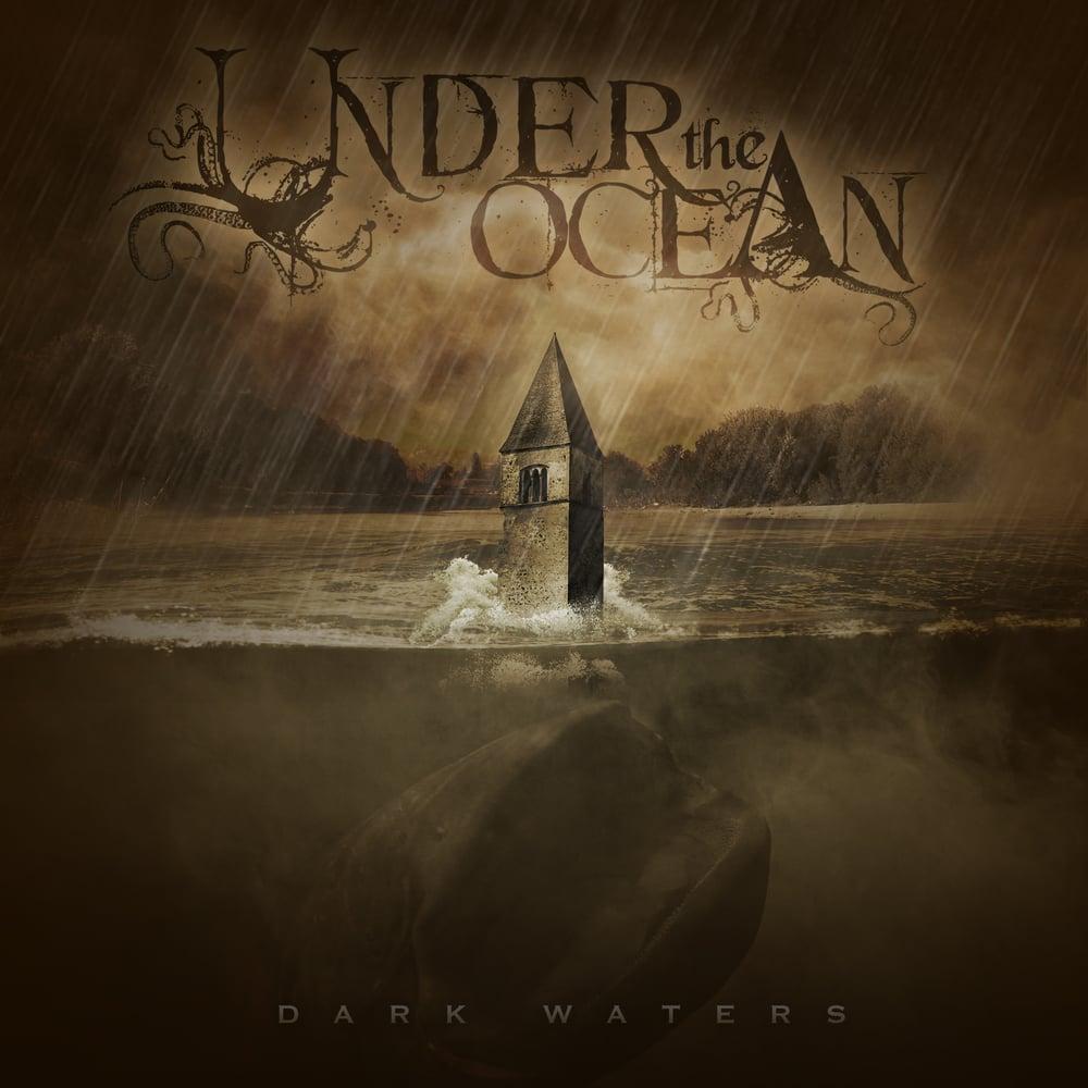 Image of Dark Waters EP