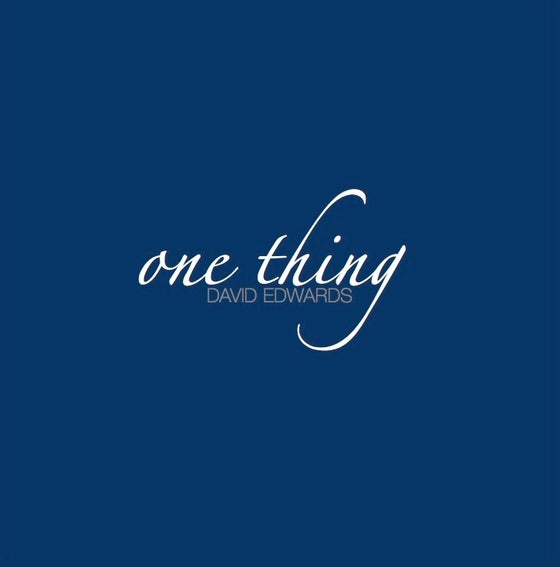 Image of One Thing