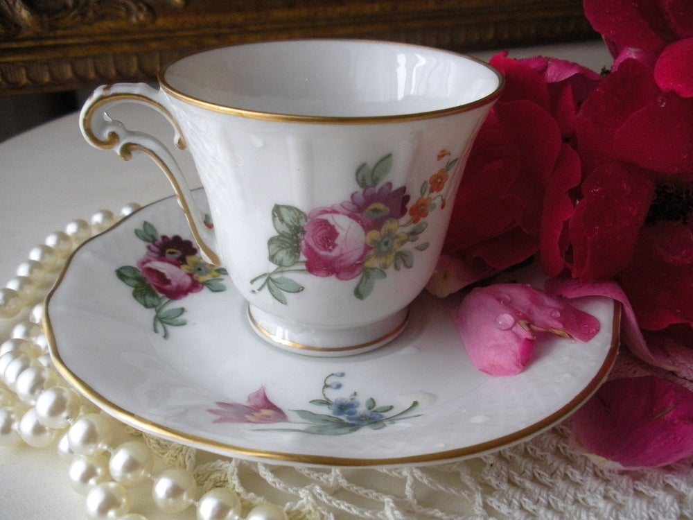 Image of Limoges Demitasse