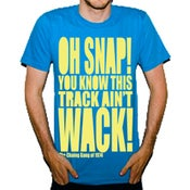 Image of Oh Snap! tee
