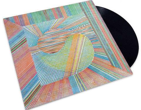 Image of Sonnymoon LP