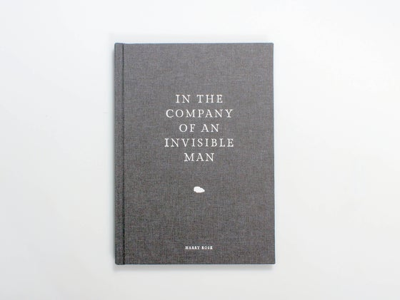 Image of In the Company of an Invisible Man - Limited Edition