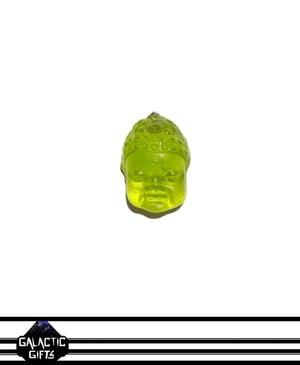 Image of Jennifer Umphress Sacred Lime Citrus Buddha Pendant