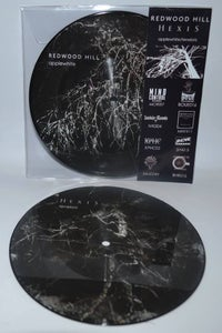 """Image of HEXIS / REDWOOD HILL split picture-7"""""""