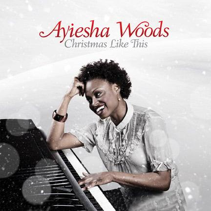 Image of Christmas Like This CD
