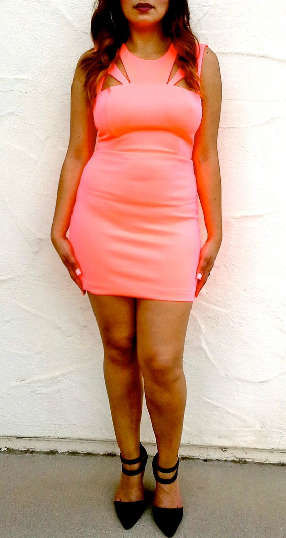 Image of Camellia Dress