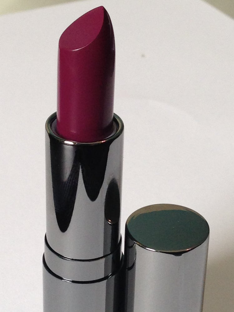 Image of Grape Luxury Crème Lipstick