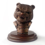 Image of The Mega Bear Bust