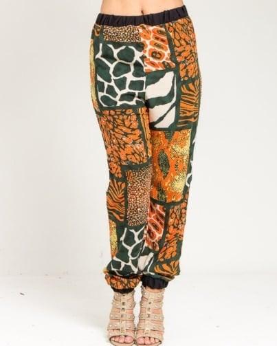 Image of Safari Joggers