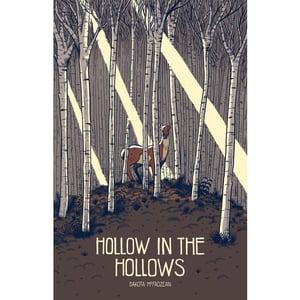 "Image of Dakota McFadzean ""Hollow In The Hollows"""