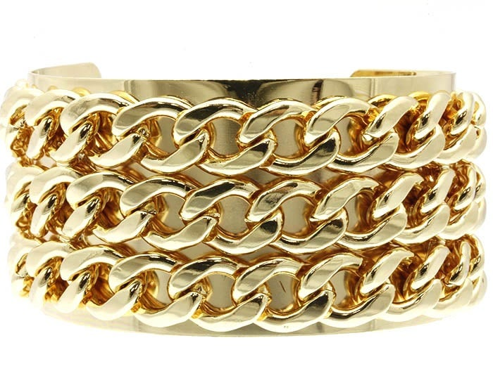 Image of Link Cuff Bracelet