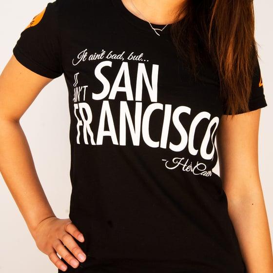Image of It Ain't San Francisco