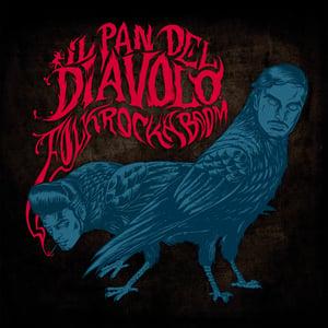 Image of Il Pan del Diavolo - FolkRockaBoom (CD)