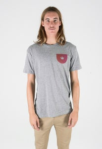 Image of DSCVR - Grey tee