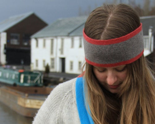 Image of HEAD BAND - TARBERT