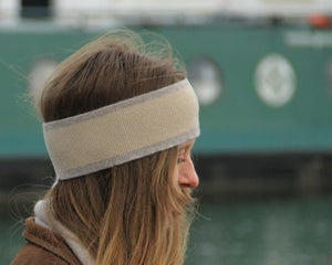 Image of HEAD BAND - IONA