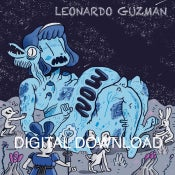 Image of Leonardo Guzman - Now! (2014) DIGITAL