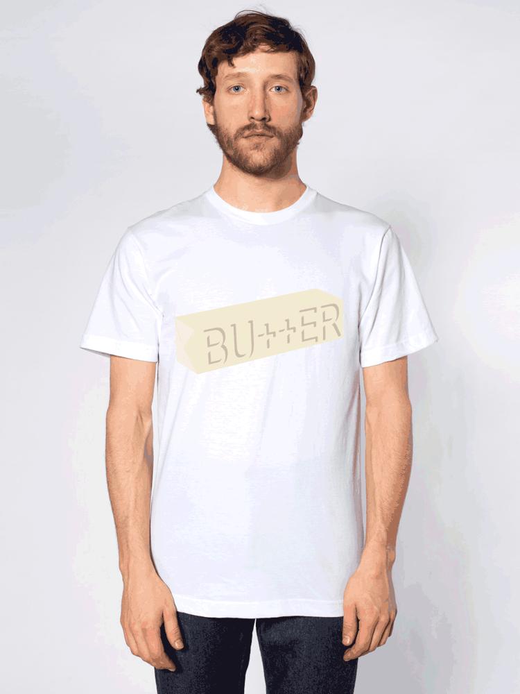 Image of Bu++er Shirt — SOLD OUT