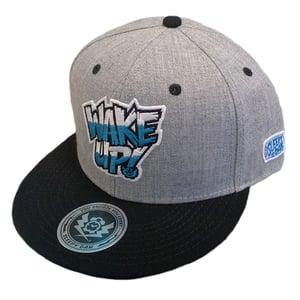 Image of SnapBack FlatBill Hat