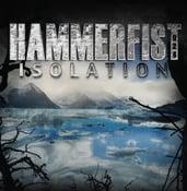 "Image of Hammerfist ""Isolation"" ep"