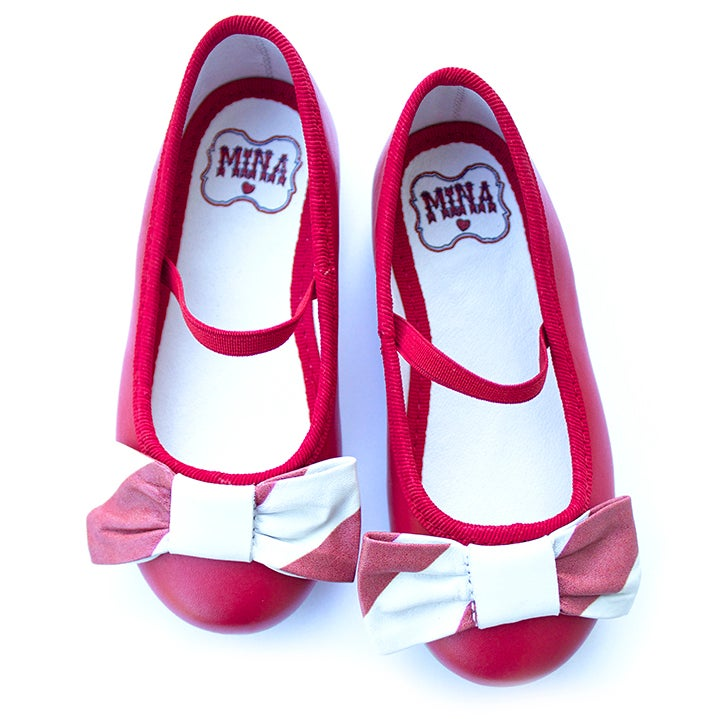 Image of Scott Ballerina Shoes
