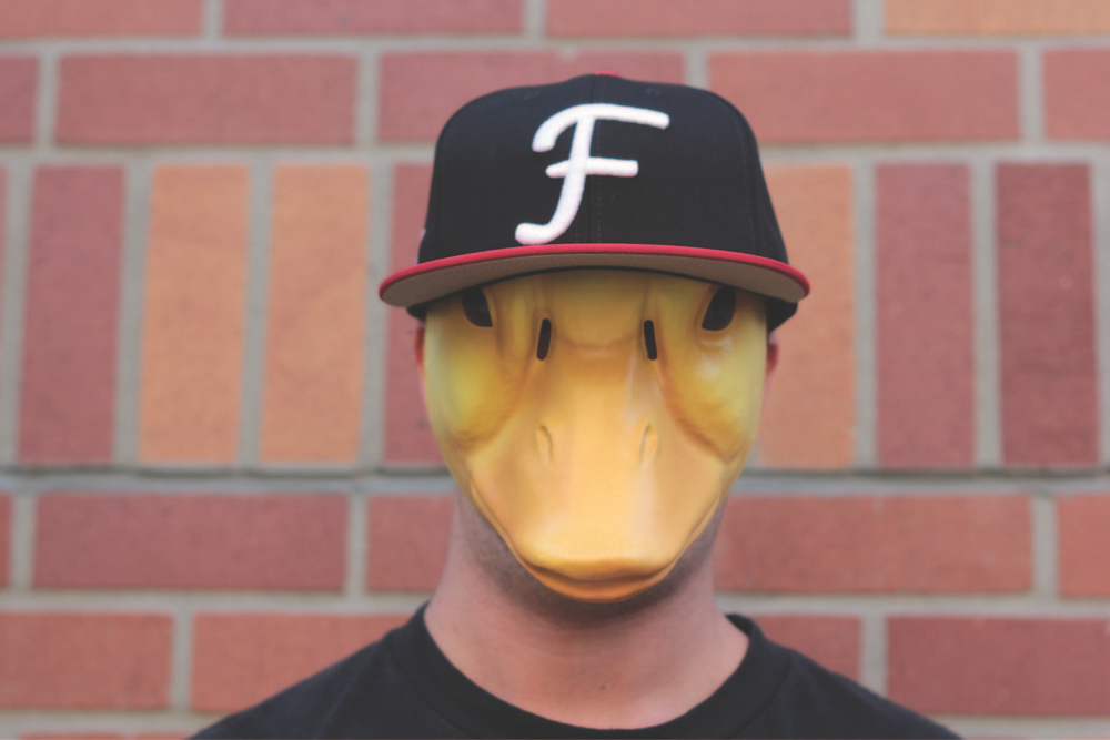 The Fowl Team - Snapback