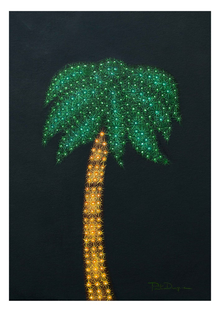 Image of Palmera (Art Print)