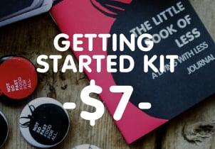 Image of Get Started Kit