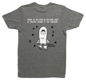 Image of No Fear RocketShip Shirt