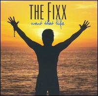 """Image of The Fixx - """"Want That Life"""" CD"""