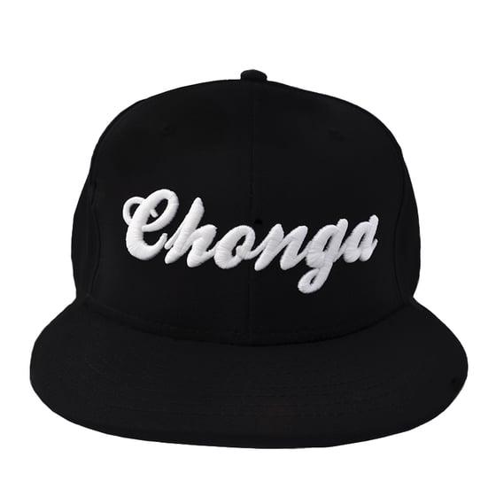 Image of CHONGA snapback