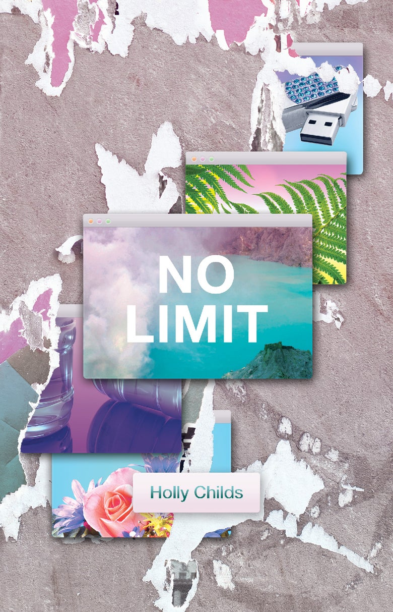 Image of Holly Childs - No Limit