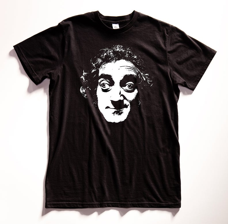 """""""Marty"""" T-shirt"""