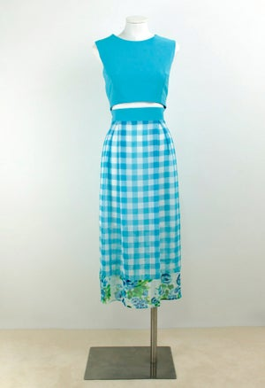 Image of CUT OUT DRESS