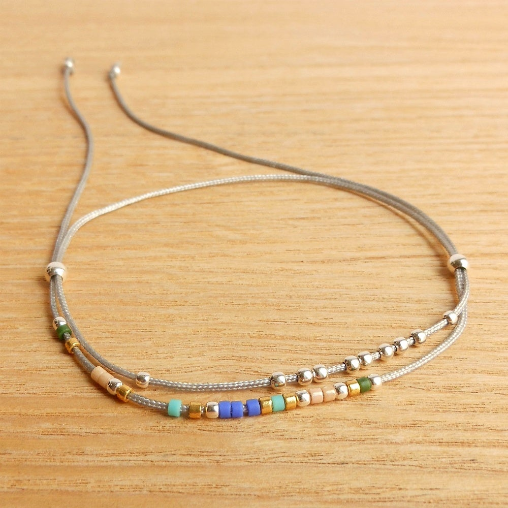 """Image of Bracelet lien """"Pã"""""""