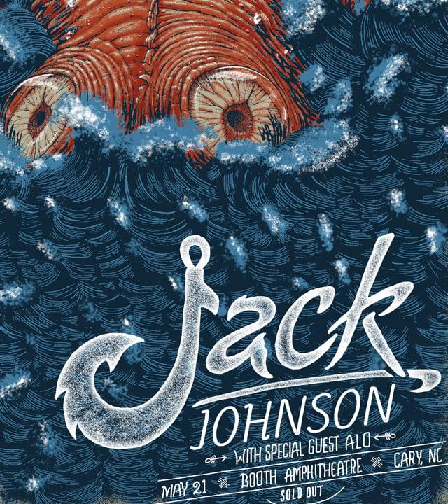 Image of Jack Johnson Cary NC 14