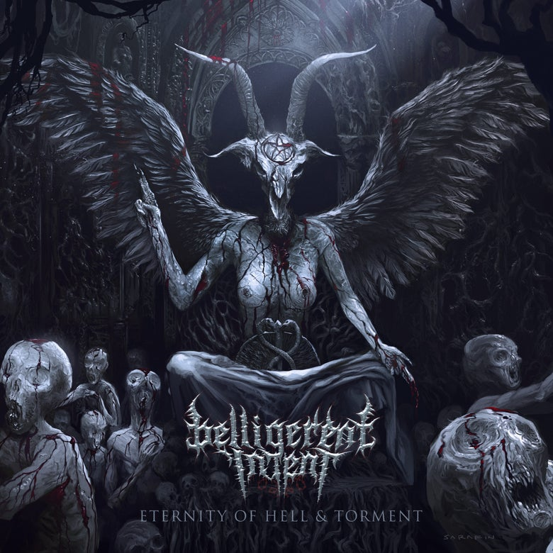 Image of Eternity Of Hell & Torment